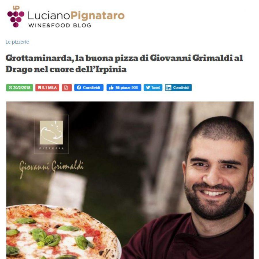 PIGNATARO BLOG